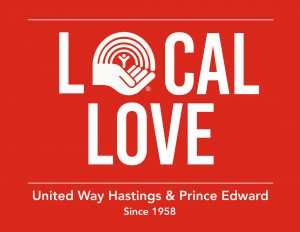 Local Love United Way 60 Years